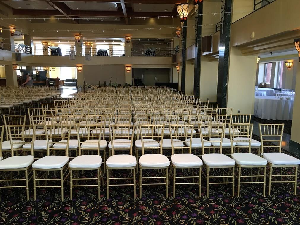 International Banquet & Conference Detroit Mi