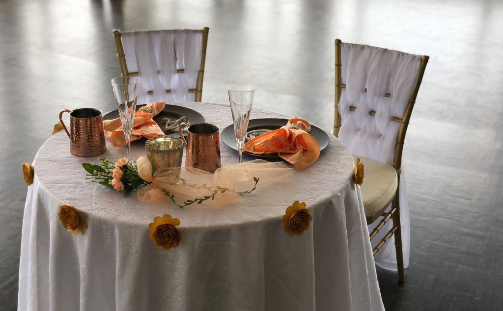 Michigan Chiavari Chair Rental