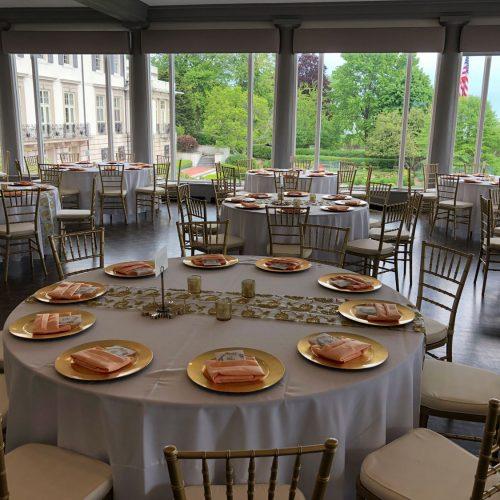 wedding party rentals in michigan