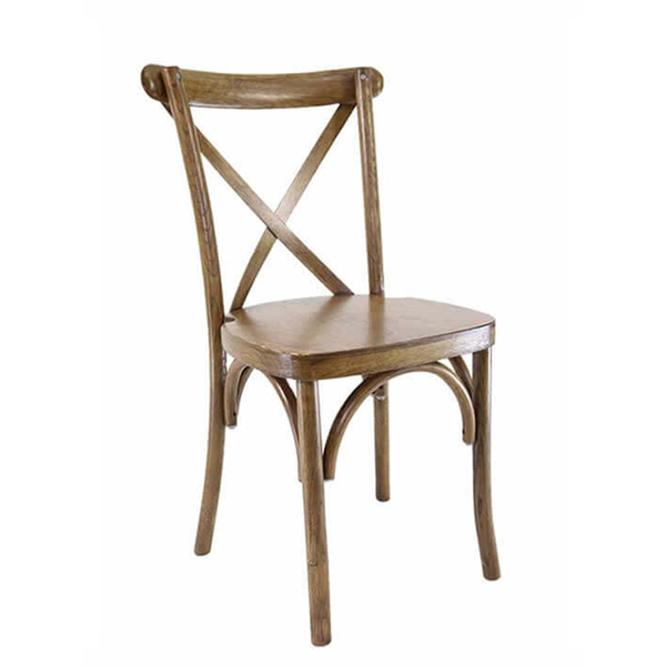 Great Lakes Chiavari - Cross Back Chair