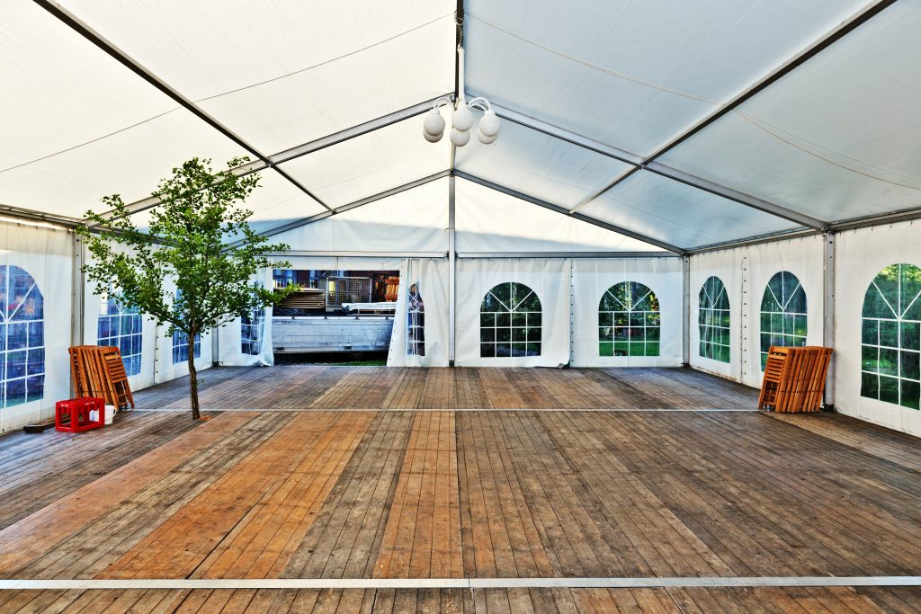 Elegant party tent rentals for every occasion